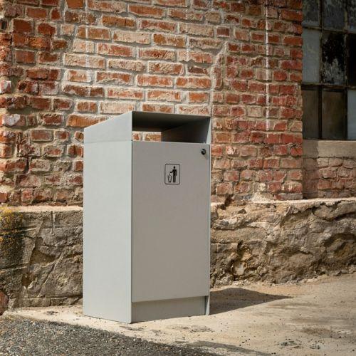 RAILA affaldsspand med askebæger