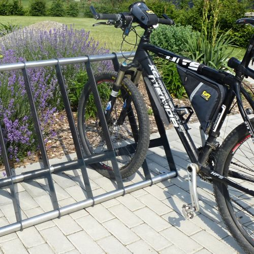 PROBIKE til 6 cykler