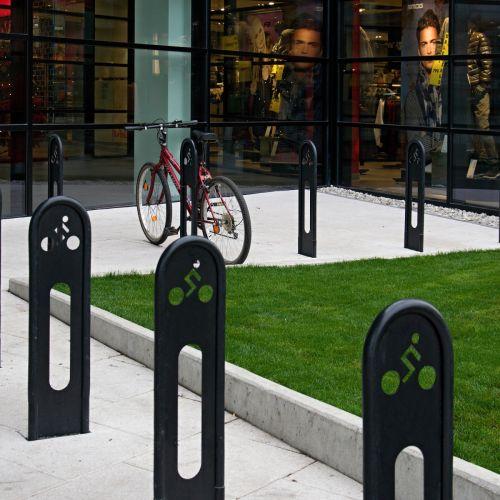 SANTO cykelparkering