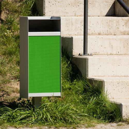 MAG affaldsspand