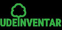 Udeinventar Logo